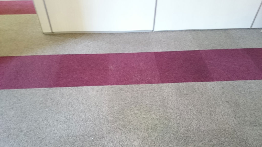 Le nettoyage de tapis à Bordeaux