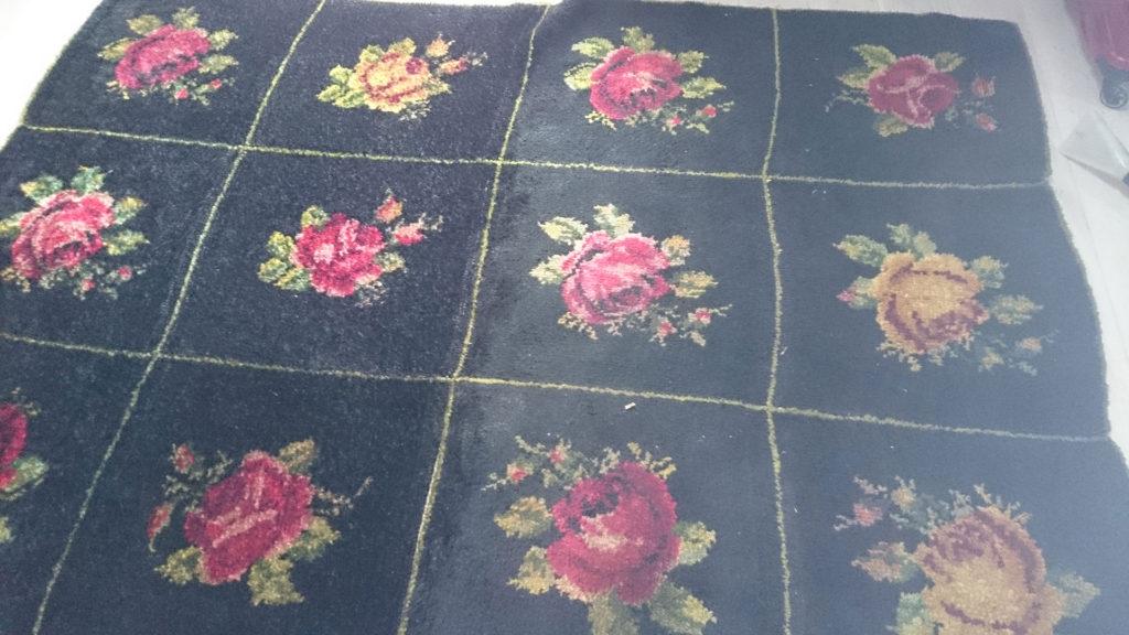 Nettoyage de tapis à Bordeaux