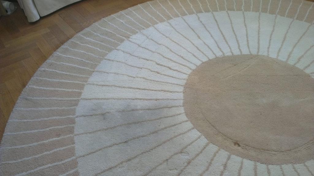 Nettoyage de tapis à Istres