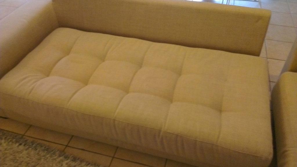 Nettoyage de canapés et fauteuils dans le Vaucluse
