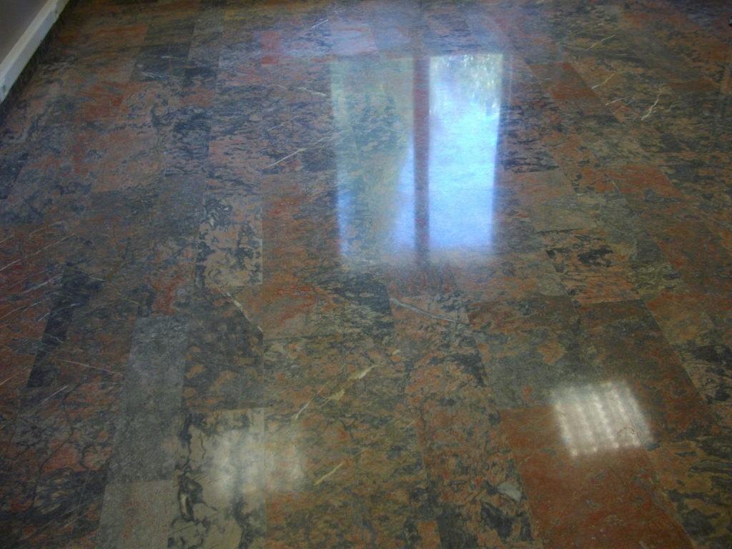 Nettoyage de marbre à Mouriès